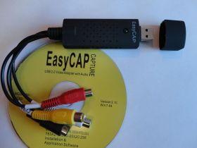 EasyCAP USB 2.0