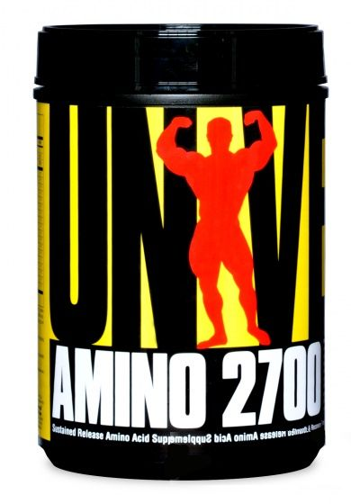Amino 2700 (700 таб.)
