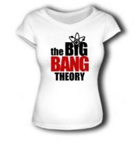 Теория Большого взрыва TBBT