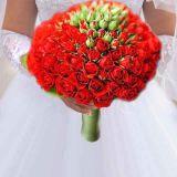 Свадебный букет невесты №3