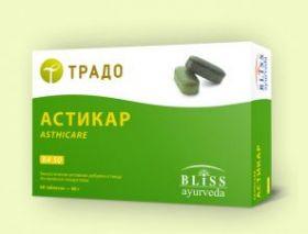 АСТИКАР, 60т (комплекс для поддержания здоровья опорно-двигательного аппарата)