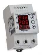 Реле контроля напряжения VP-380V