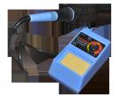Паяльная станция (150-450°C) 220V/48 Вт (ZD-98) REXANT