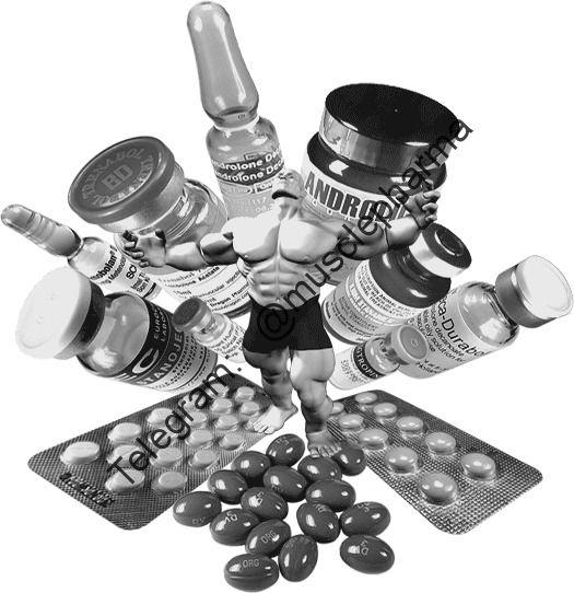 Курс стероидов на массу МЕТАН + нандролон деканоат + сустанон