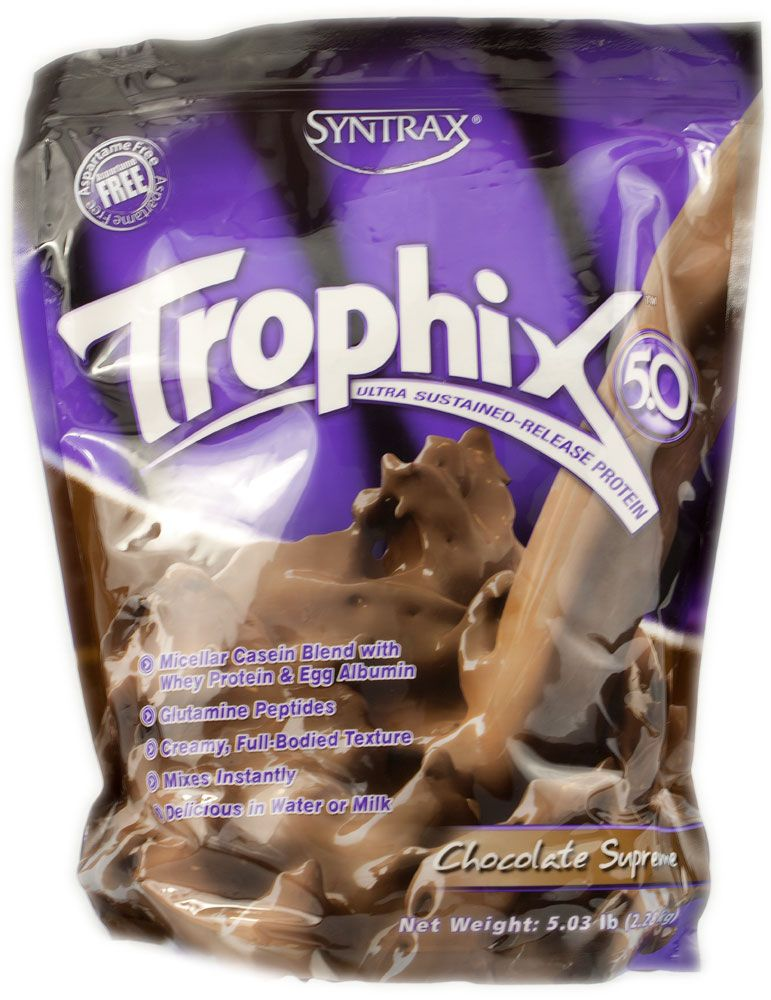 Trophix 5.0 (2280 гр.)