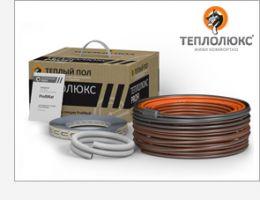 Комплект теплого пола на основе двухжильного  кабеля  ProfiRoll-1600