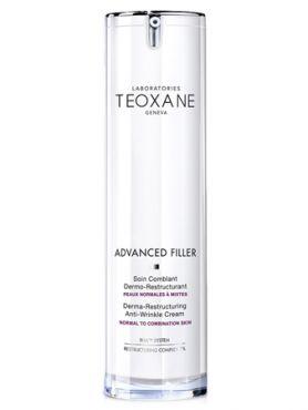 Teosyal Advanced Filler Крем для нормальной и комбинированной кожи