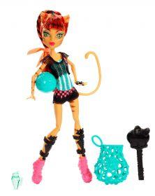 Кукла Торалей (Toralei), серия Спорт, MONSTER HIGH