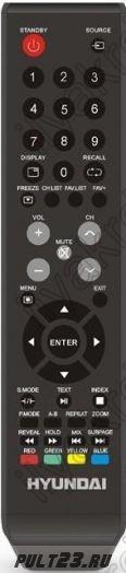 HYUNDAI H-LED15V20, SATURN TV LED19K, SHIVAKI STV-32LED5, TELEFUNKEN TF-LED32S26