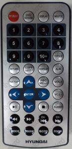 HYUNDAI H-LCDVD725T, TELEFUNKEN TF-LCDVD909T