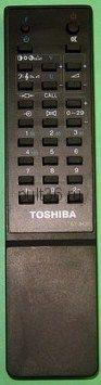 Пульт ДУ Toshiba CT-9430 (CT-9292, CT-9381, CT-9396, CT-9565)