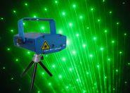 """Мини лазерный проектор """"звездное небо """""""