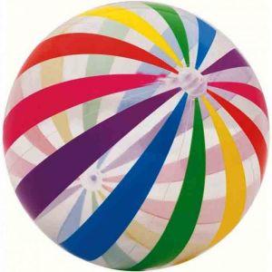 Пляжный надувной мячик (диаметр 107 см.)