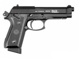 Пистолет пневматический Gletcher BRT 92FS Auto (автоматическая стрельба)