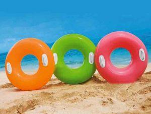 """Пляжный надувной круг """"Глянец"""""""
