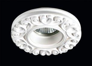 Гипсовый светильник SV 7002
