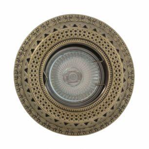 Гипсовый светильник SV 7055 ABL