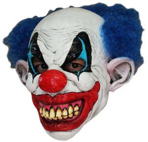 Загадочный клоун