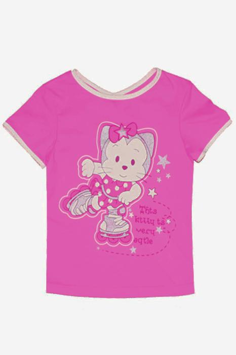 Майка для девочки Hello Kitty