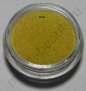 Бархатный песок, BP-06, жёлтый