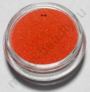 Бархатный песок, BP-08, оранжевый