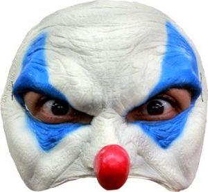 Голубой Клоун