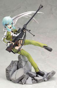 Фигурка Sword Art Online II: Shino Asada