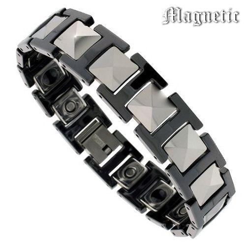 Магнитный браслет TS-005NT-Mj