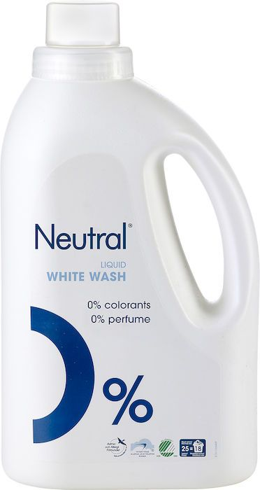 Neutral white wash гель 1л