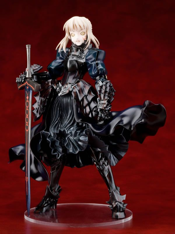 Фигурка Fate/stay night: Saber Dark Knight