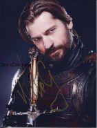 Автограф: Николай Костер-Вальдау. Игра престолов