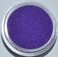 Бархатный песок фиолетовый (БП-15), 5 грамм