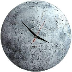 """Часы """"Луна"""""""