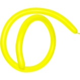 ШДМ пастель (160) жёлтый, 100 шт, Колумбия