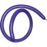 ШДМ пастель (160) фиолетовый, 100 шт, Колумбия