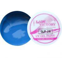 Гель-краска Lady Victory, (5 грамм) GLP-29