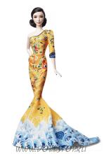 Коллекционная кукла  Фан БинБин - Fan Bingbing Doll