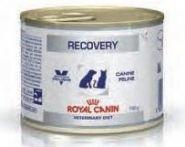 Royal Canin RECOVERY Canine/Feline - Диета для собак и кошек в восстановительный период (195 г)