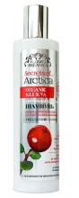 Arctica Шампунь для волос Увлажнение и уход освежающий, 280 мл