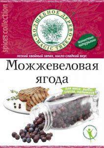 ВД Можжевеловая ягода 10г