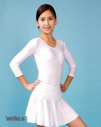 Гимнастическая юбка