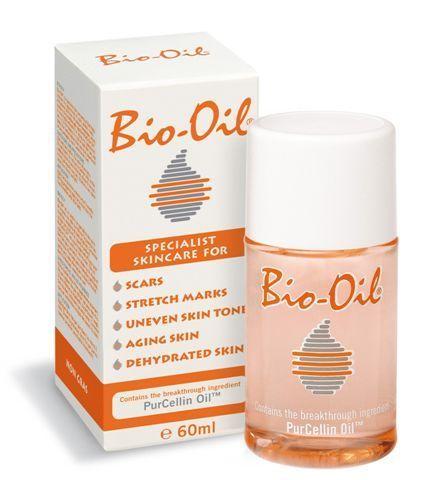 Bio-Oil косметическое масло для тела, 60 мл