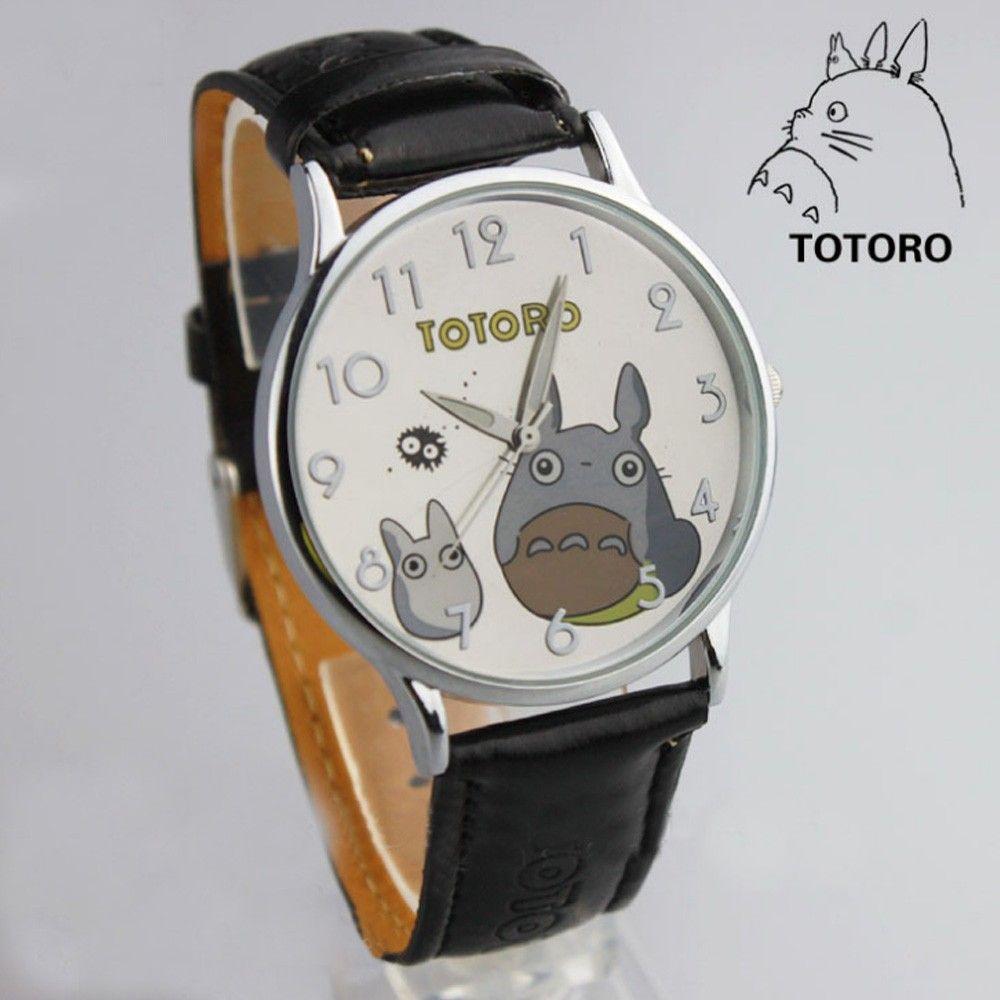 "Аниме часы ""Totoro"""