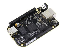 BeagleBone Black (AM3359) Rev.C