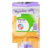 Нутрини энергия / Nutrini Energy (500мл)