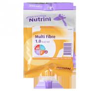 Нутрини с пищевыми волокнами / Nutrini Multi fibre (500 мл)