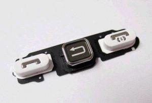Клавиатура Samsung S5230 (white) Оригинал