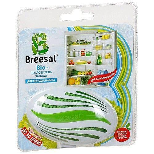 BREESAL био-поглотитель для холодильника, 80 г