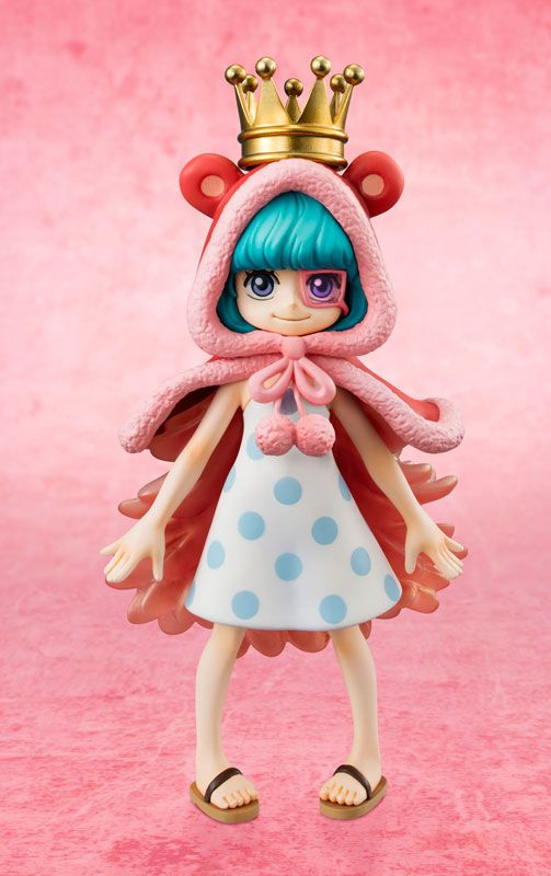 Фигурка One Piece: Sugar 1/8 Complete