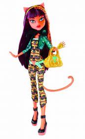 Кукла Клеолей (Cleolei), серия Монстрические мутации, MONSTER HIGH